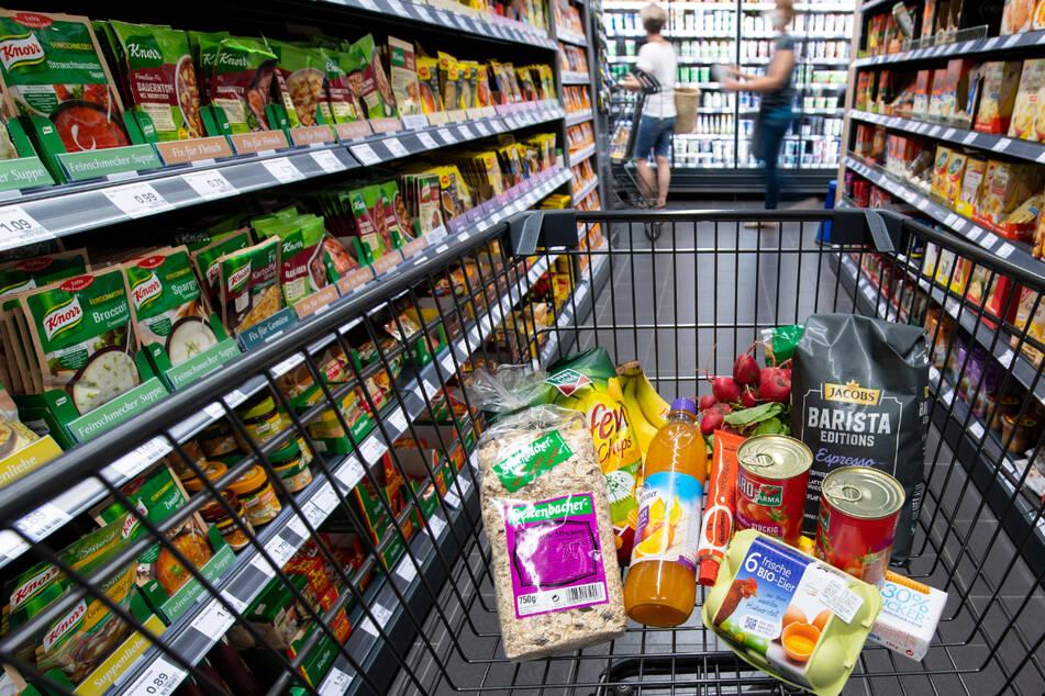 Aufatmen im Einzelhandel: Supermärkte und Geschäfte sollen offen bleiben