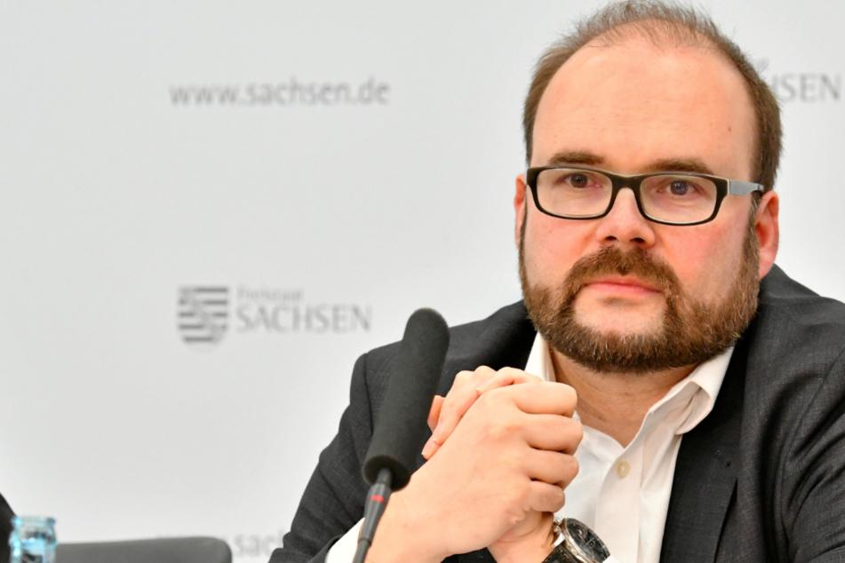 An alle verzweifelten Eltern und Schüler:Kultusminister schickt Beruhigungsbrief