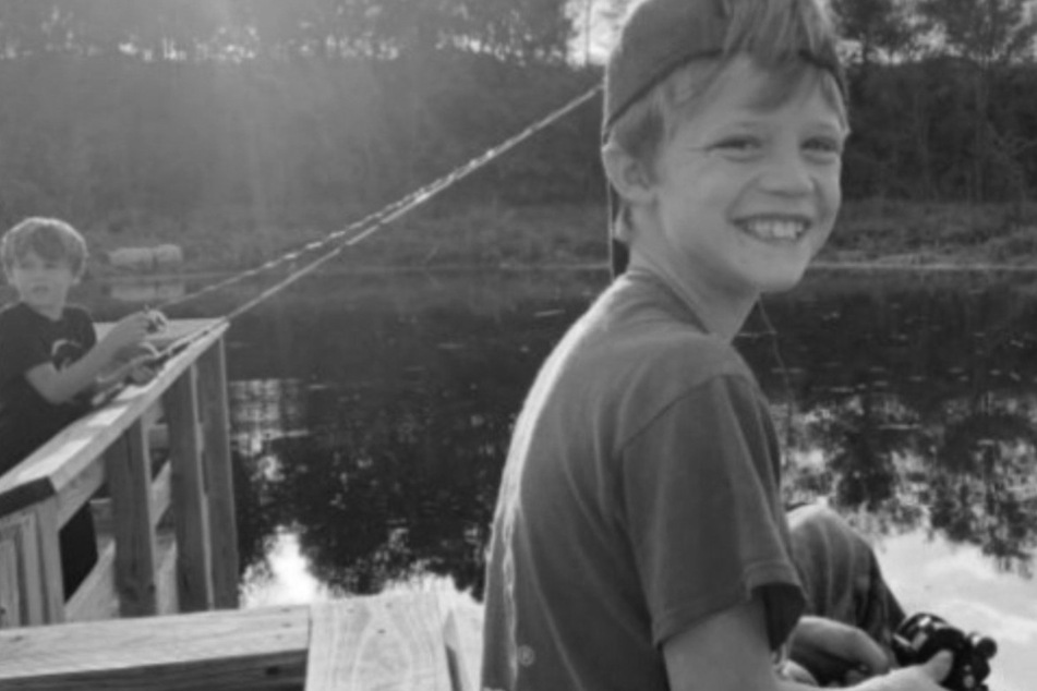 Ten-year-old boy tragically dies saving his sister from drowning