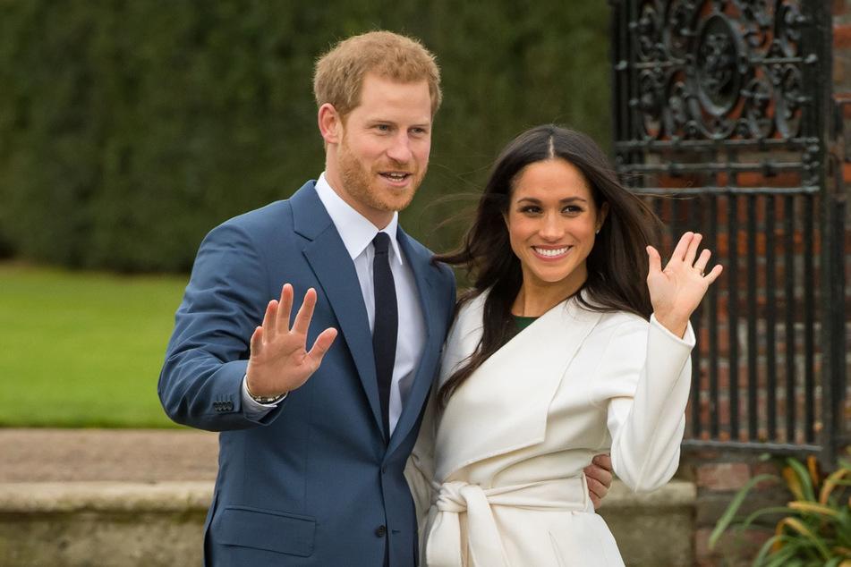 Prinz Harry (36) und Herzogin Meghan (40) haben mit lukrativen Millionen-Verträgen ausgesorgt - sollte man meinen...