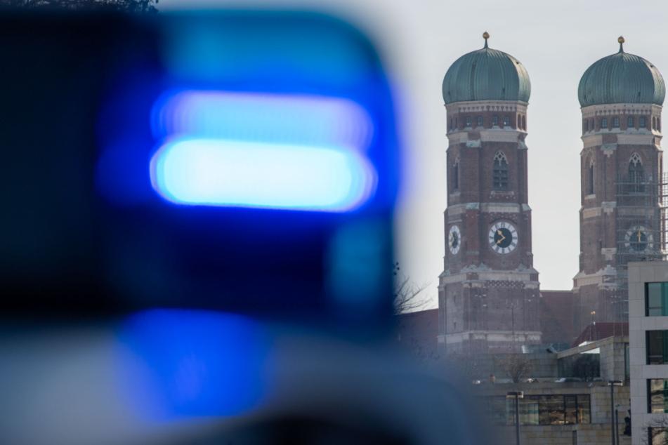 Unfälle in München richten enormen Schaden an