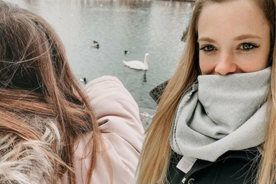 Anne Wünsche (29) geht der diesjährige Valentinstag gegen den Strich.