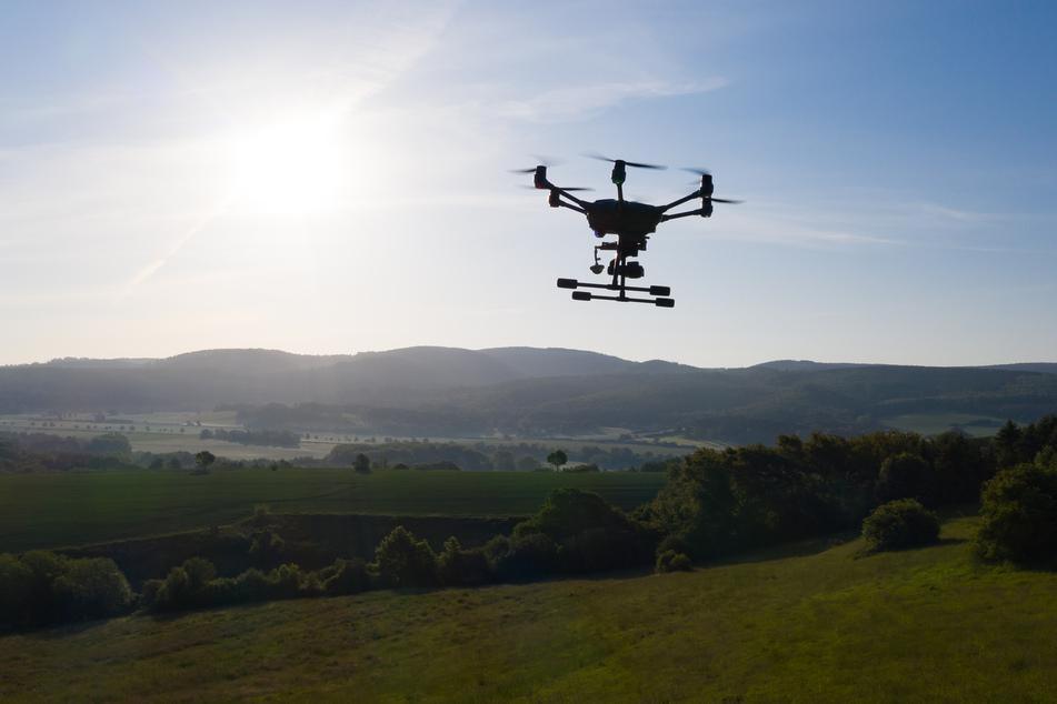 Drohnen-Testzentrum soll Deutschland globale Führungsrolle sichern