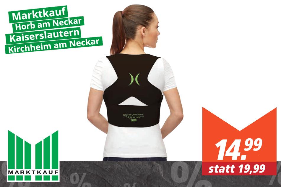 Comfortisse Posture Pro für 14,99 Euro