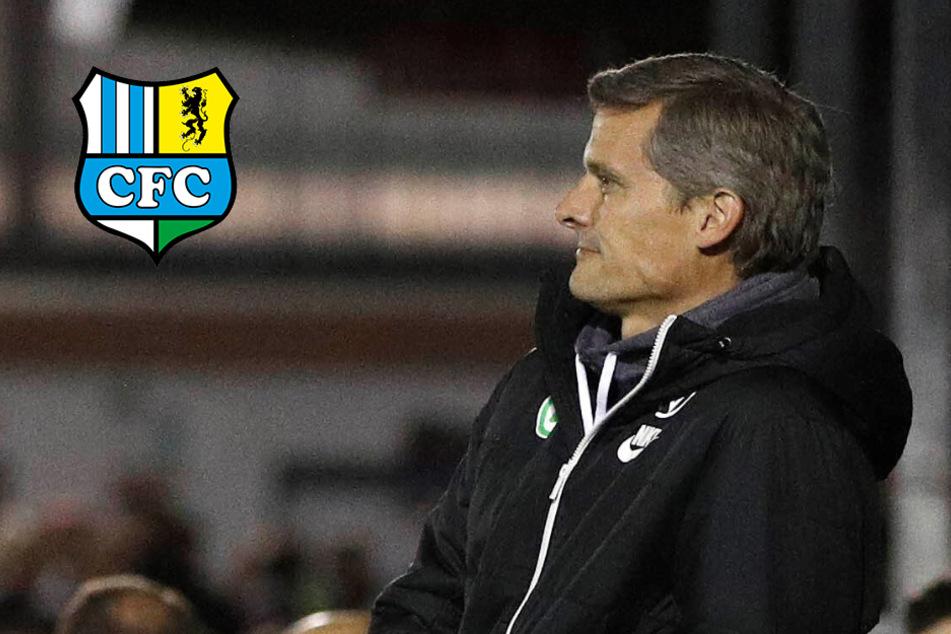 Wird Rüdiger Ziehl neuer CFC-Trainer?