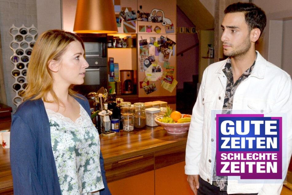 """GZSZ: GZSZ: Gute Nachrichten für alle """"Nihat""""-Fans!"""