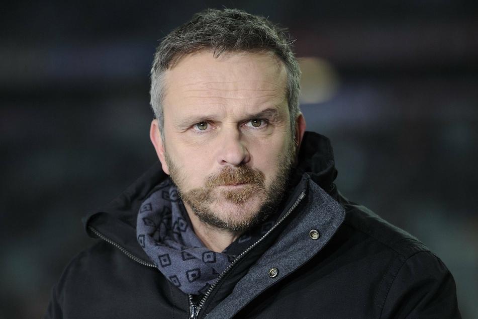 """Sky-Experte Dietmar """"Didi"""" Hamann (47) sprach von einer """"skandalösen"""" Schiedsrichterentscheidung."""