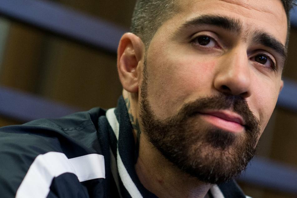 Rapper Bushido feiert Erfolg vor Gericht: Arafat Abou-Chaker muss Schlappe einstecken