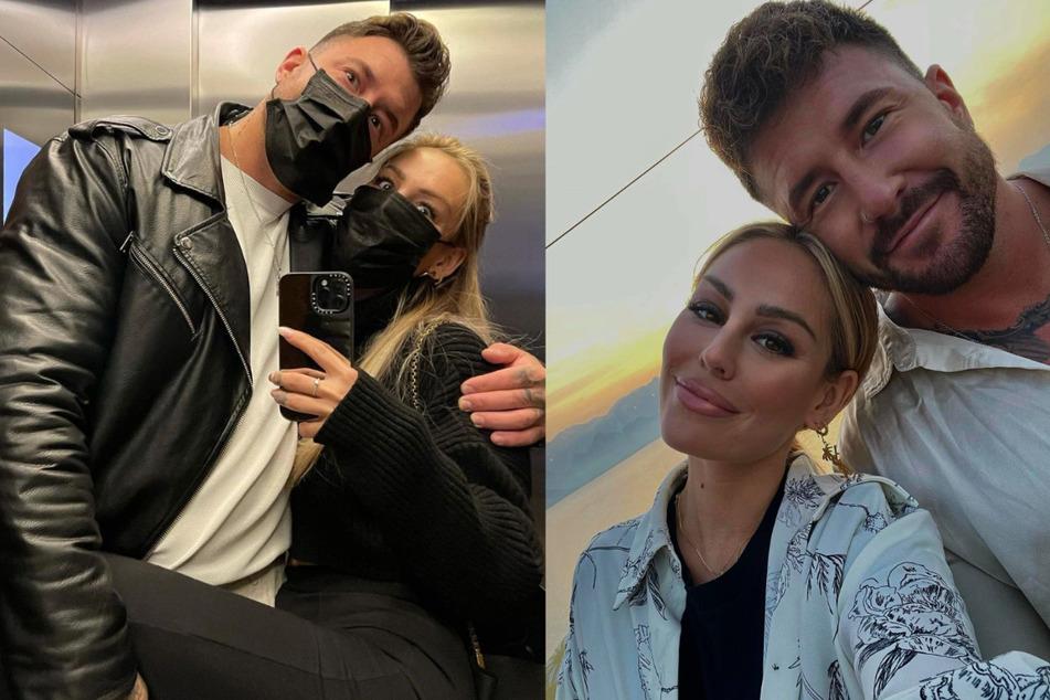 Total verliebt! Bachelor-Babe Sam und Mischa zeigen erste Pärchen-Pics
