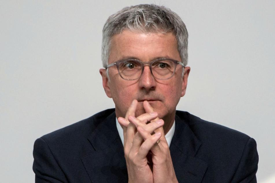 Schwere Vorwürfe: Ex-Audi-Chef Stadler wird der Prozess gemacht!