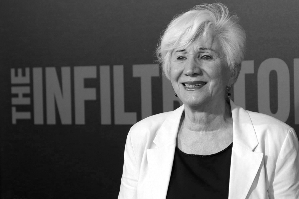 Hollywood mourns passing of Oscar-winner Olympia Dukakis