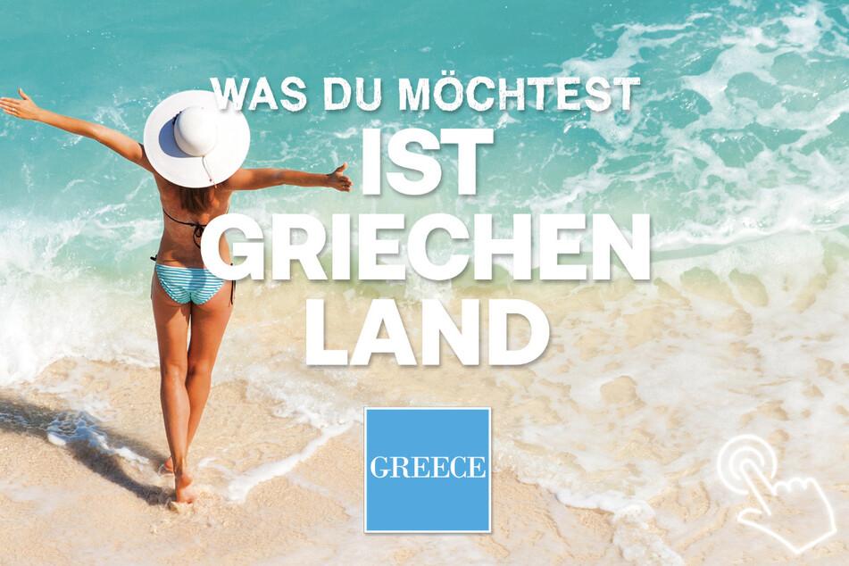 Ihr wollt mehr über Griechenland als Urlaubsziel erfahren? Dann reicht ein Klick auf das Bild!