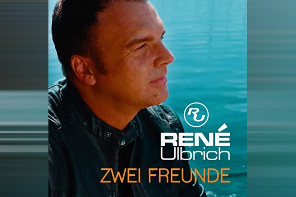 """Die Single """"Zwei Freunde"""" stürmte die Radio-MDR-Schlagerparade."""