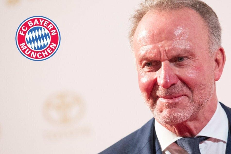 Rummenigge verteidigt FC-Bayern-Partnerschaft mit Katar