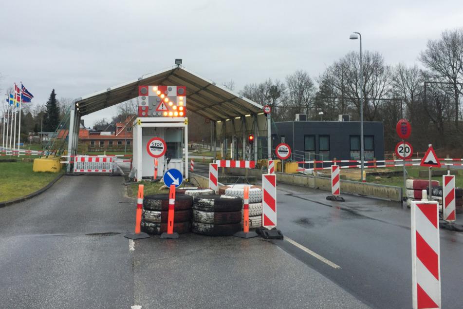 Dänemark hat seine Grenzen bereits geschlossen.