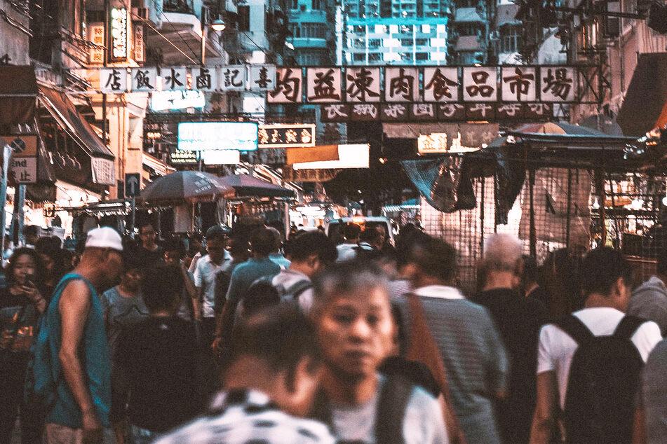 Vierte Welle? Wieder vermehrt Corona-Fälle in Hongkong!