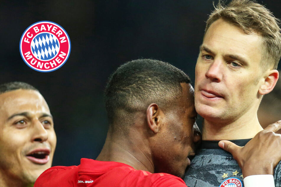 FC Bayern: Mit oder ohne Manuel Neuer in die Zukunft?