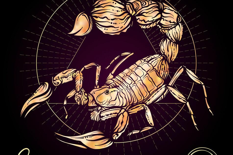 Monatshoroskop Skorpion: Dein Horoskop für August 2020