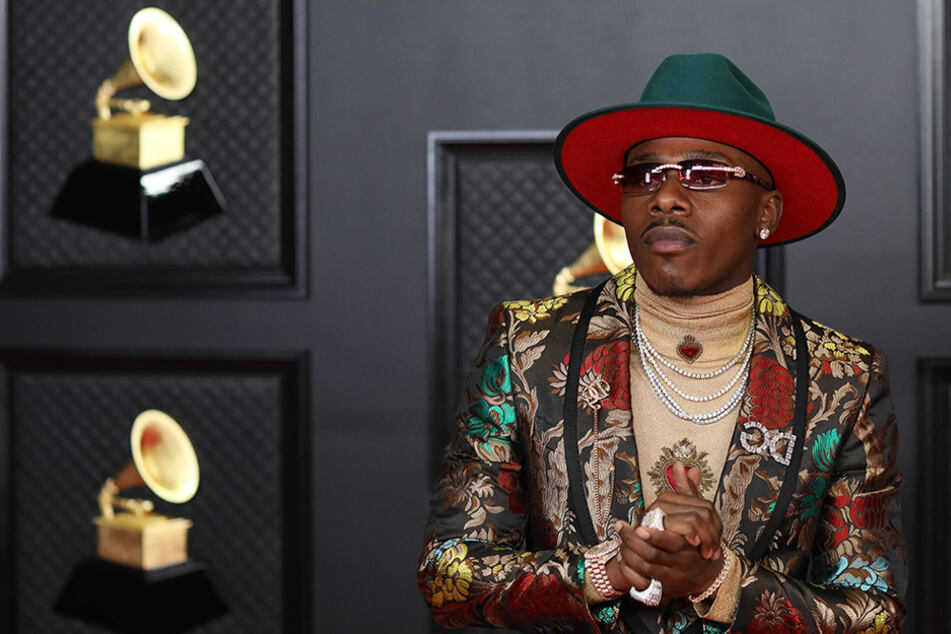 DaBaby booted from Governors Ball as fallout from homophobic comments continues