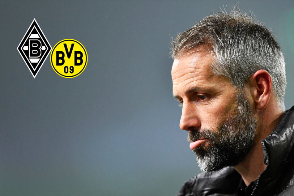 "Gladbach-Fans wüten gegen Marco Rose: ""Söldner"", ""Wanderh**e"", ""Weg mit dem""!"