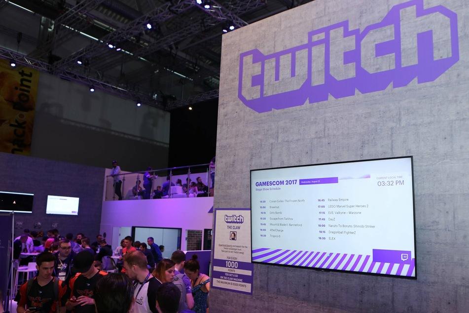 Twitch says server error caused major data leak