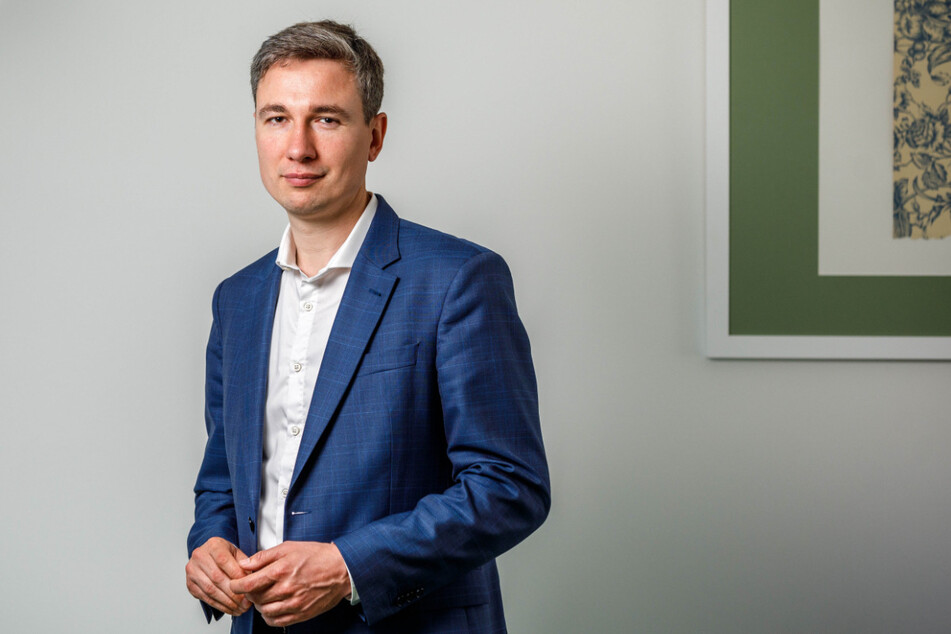 Die Umstellung der Parkautomaten dauert laut Baubürgermeister Stephan Kühn (41, Grüne) etwa zwei Monate.