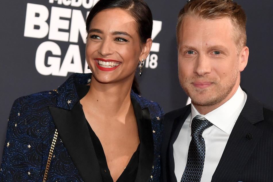 Oliver Pocher und seine Ehefrau Amira haben sich vor allem auf die Influencer eingeschossen.