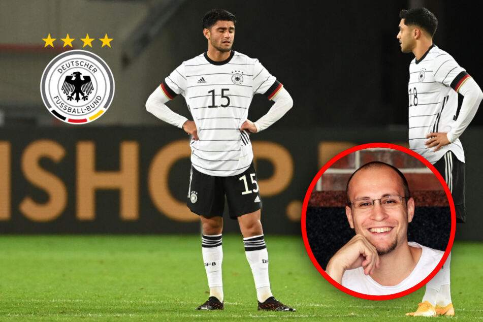 DFB-Kommentar nach erneutem Remis: So machen Länderspiele einfach keinen Spaß mehr!