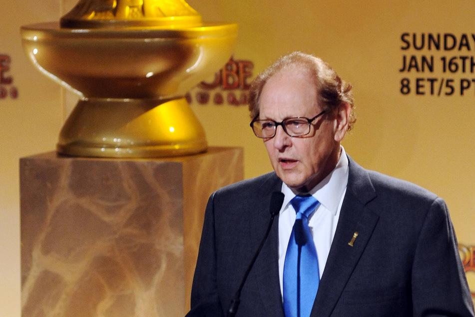 Ex-president of Golden Globes distributor under fire for shocking email on Black Lives Matter