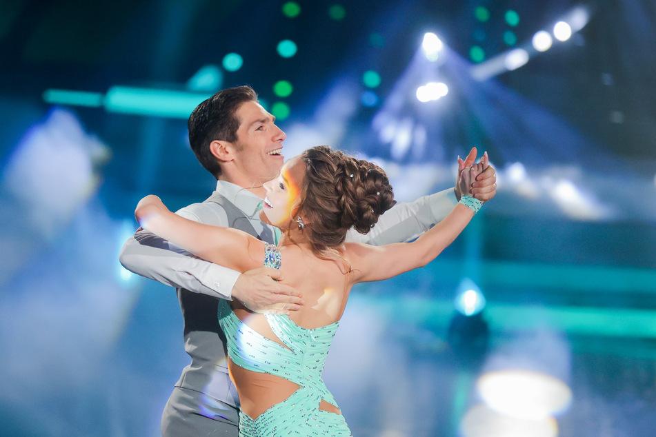 """Anfang des Jahres tanzte Laura in der RTL-Show """"Let's Dance"""" mit. Anfrage wie diese dürften nun ausbleiben."""