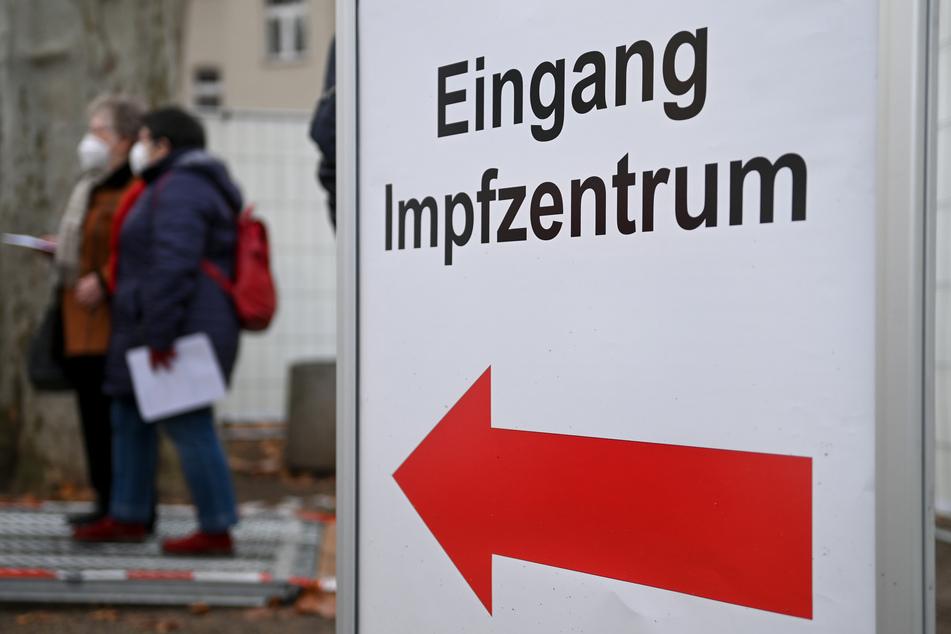 Start der Impfzentren in Sachsen-Anhalt: Hier erfahrt Ihr alles zu Ablauf und Terminvergabe