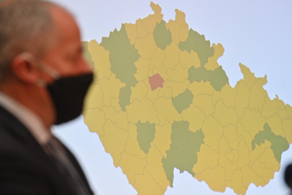 Coronavirus: Tschechien schließt erneute Grenzschließung aus