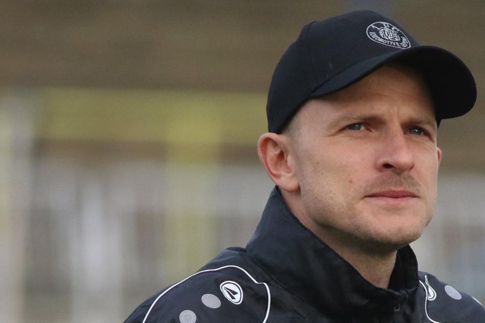 Lok Leipzigs Co-Trainer Nicky Adler wechselt ab Juli die Branche.