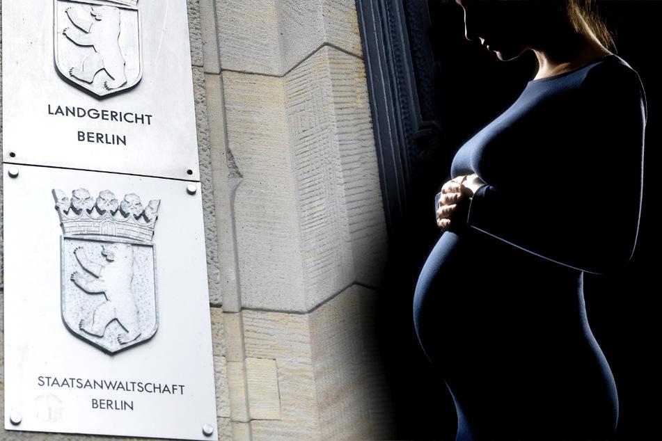 Schwangere Frau vergewaltigt und ermordet: 33-Jähriger muss lebenslang ins Gefängnis!
