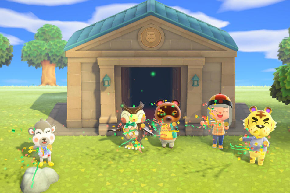 Animal Crossing: China verbietet Spieleapp