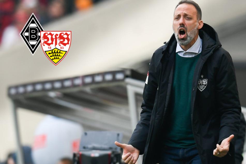 Achtelfinale des DFB-Pokals: VfB trifft Anfang Februar auf Gladbach