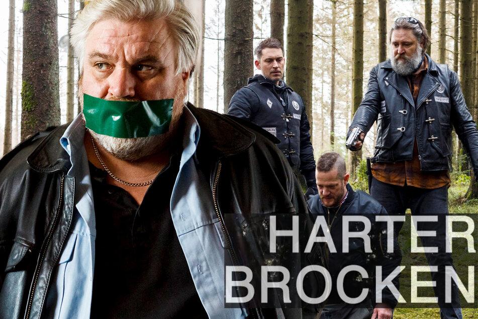 Kriminelle Rocker-Bande im beschaulichen Harz: Gefahr für Ermittler am Brocken