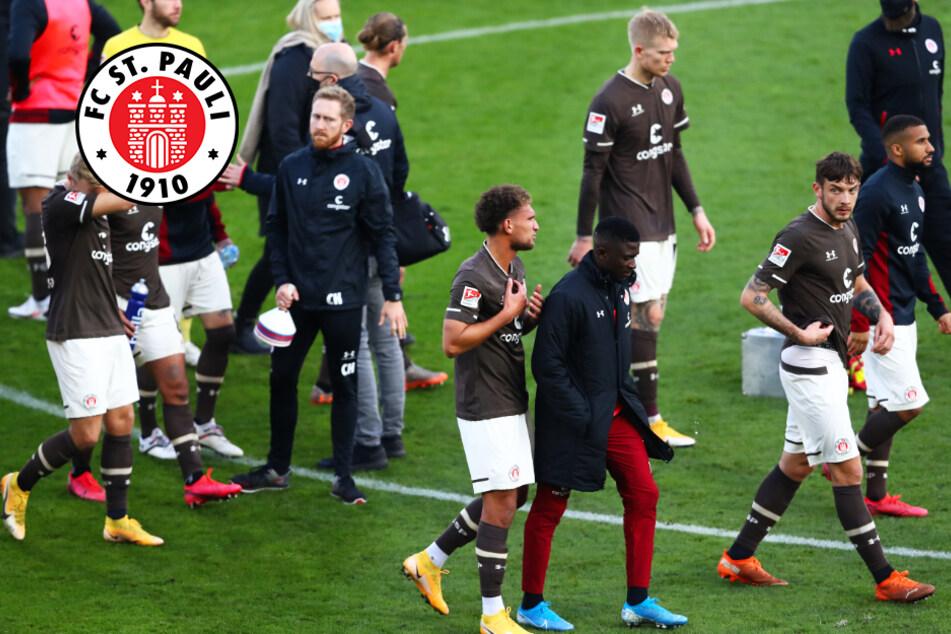 Jahresrückblick: Das passierte in den vergangenen 12 Monaten beim FC St. Pauli!