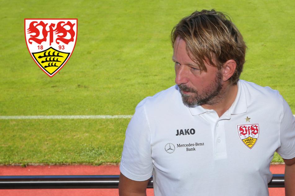 """VfB-Sportchef Mislintat sieht Stuttgart """"zwischen Platz 18 und 13"""""""
