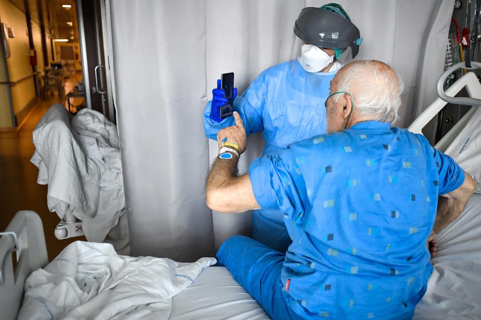 Coronavirus führt bei 62-Jährigem zu vier Stunden langer Dauererektion