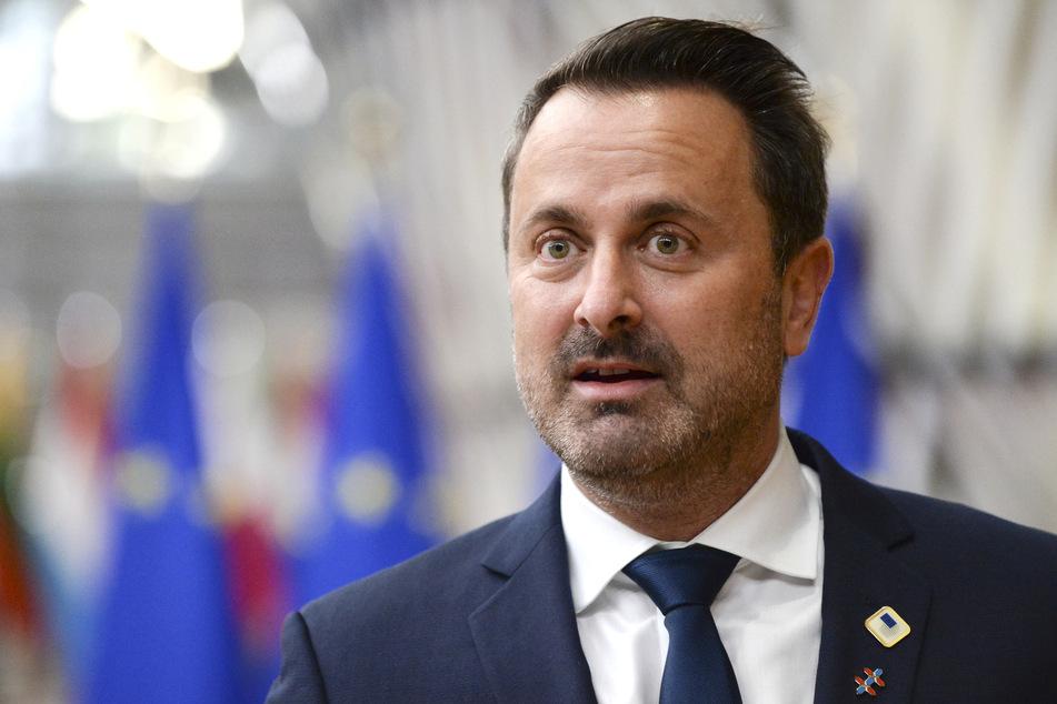 Xavier Bettel (47) ist der Premierminister von Luxemburg.