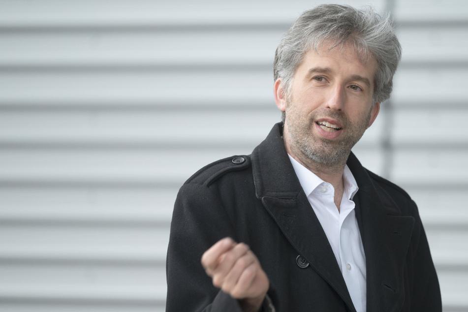 Boris Palmer: Test-Modell im Notfall nur für Kreisbewohner
