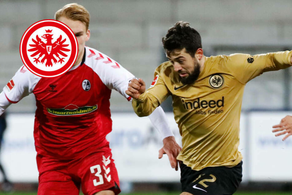 """""""Voll dabei im Kampf um die internationalen Plätze"""": Eintracht Frankfurt nach 2:2 kämpferisch"""