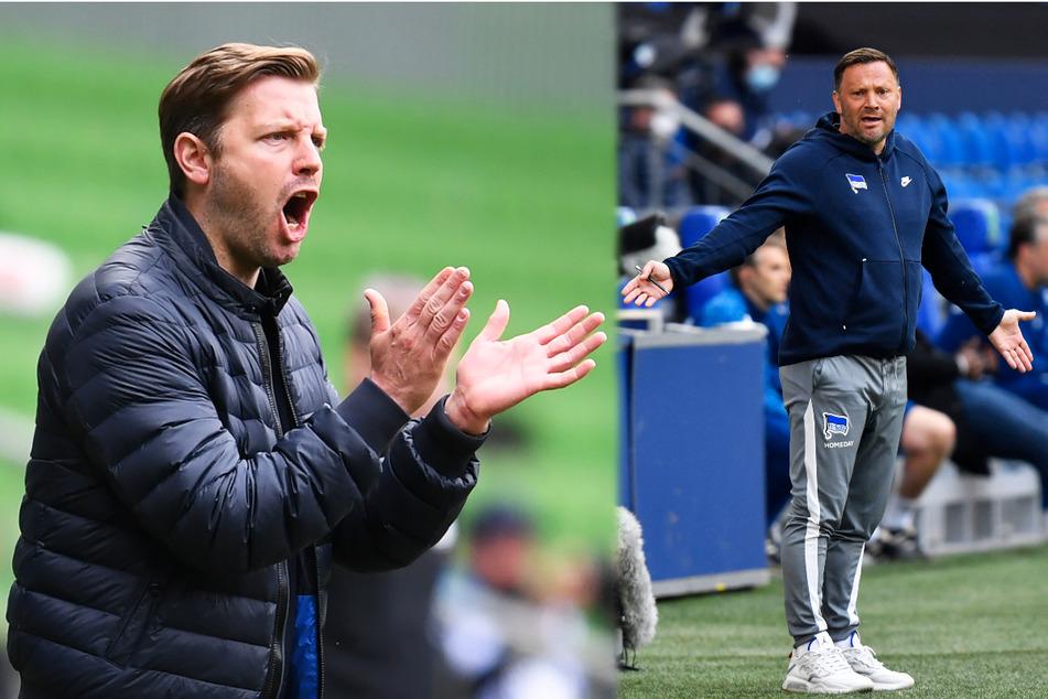 +++ Bundesliga-Liveticker: Spannung im Abstiegskampf! +++
