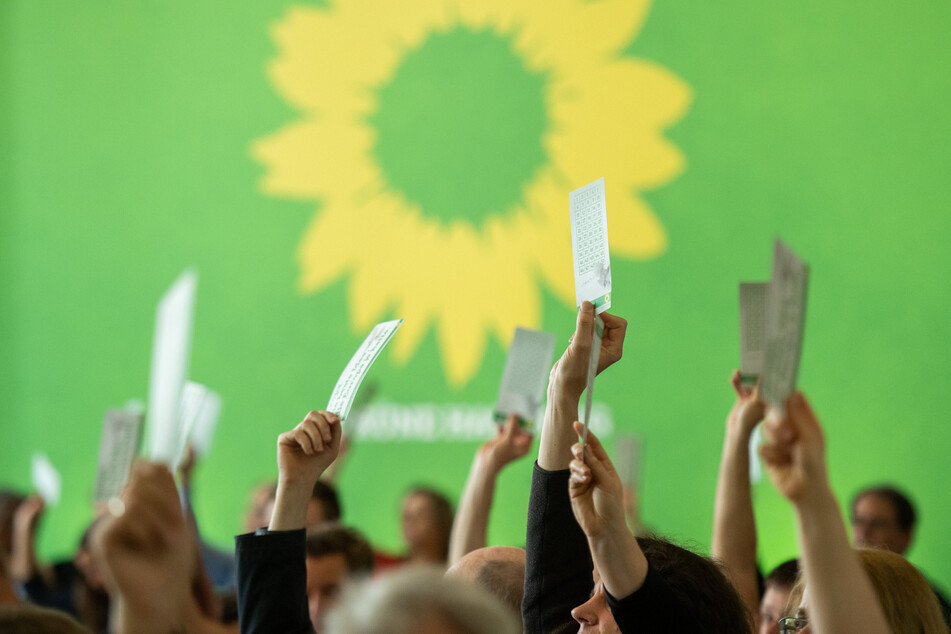 Aktueller Trend: Grün-Schwarz käme in NRW auf eine deutliche Mehrheit von 51 Prozent, Grün-Rot hätte mit 46 Prozent eine knappe parlamentarische Mehrheit. (Symbolfoto)