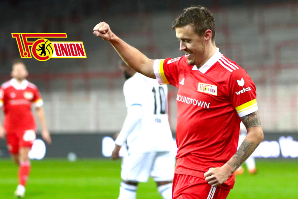 Union Berlin feiert Kantersieg gegen Neuhaus' Arminia: Kruse stellt Elfmeter-Rekord ein!