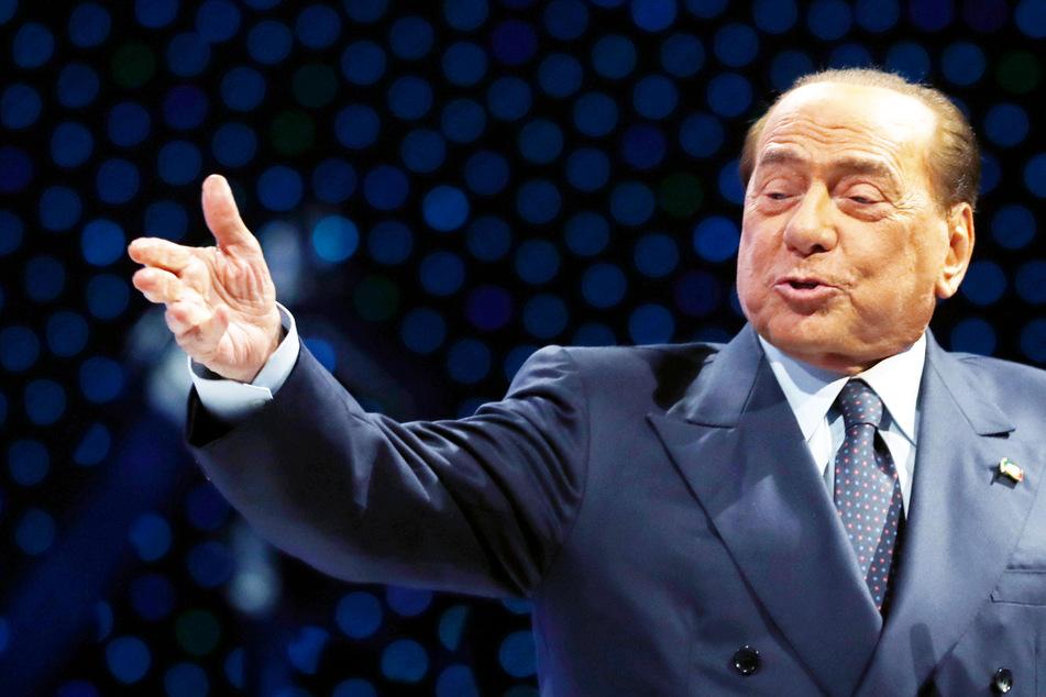 Silvio Berlusconi (83) trennt sich von 34-jähriger Freundin: Seine Neue ist noch jünger!
