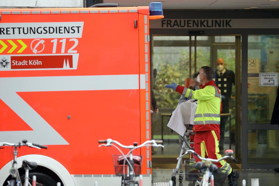 Köln: Besuchsverbote in Kölner Kliniken wegen Corona