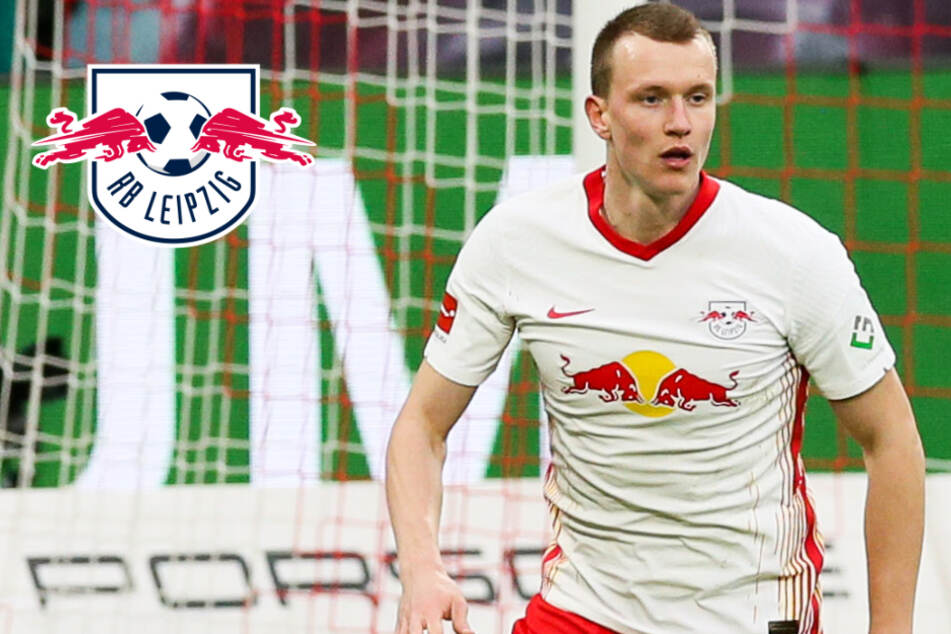 Lukas Klostermann wünscht sich RB Leipzig in Europas Elite