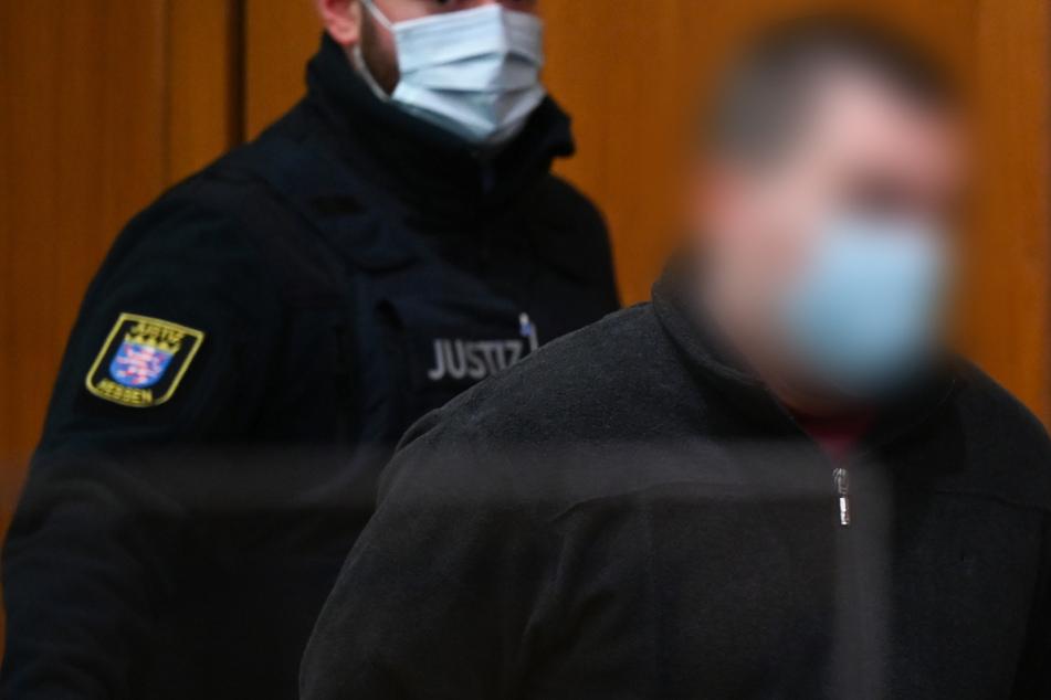 Ermordete Ehefrau auf Mülldeponie entsorgt: Revision gegen Urteil eingelegt